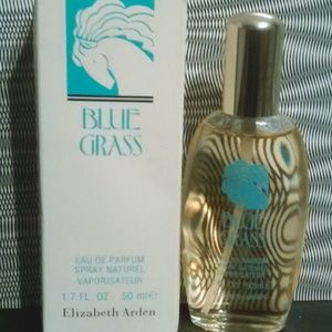 Blue Grass by Elizabeth Arden for Women 1.7 oz